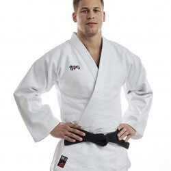 IPPON GEAR BASIC BIANCO
