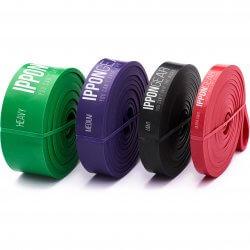 Ippon Gear Banda elastica