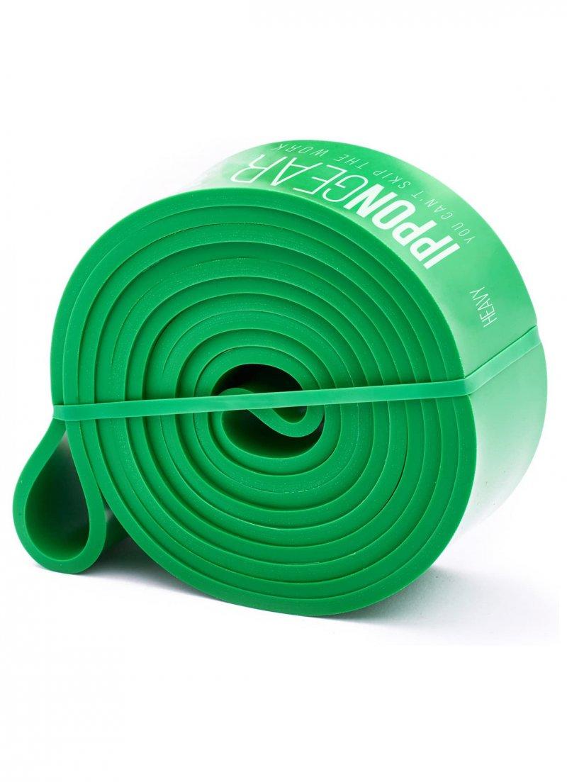 Ippon Gear Banda elastica verdee