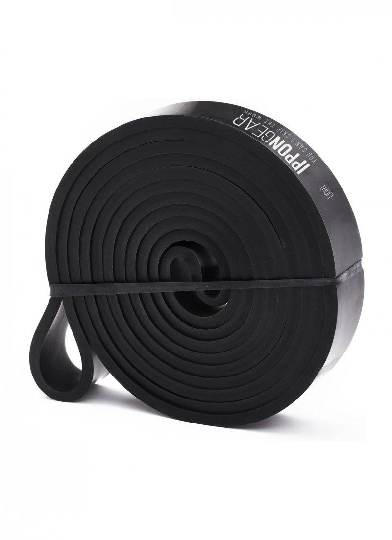 Ippon Gear Banda elastica nera