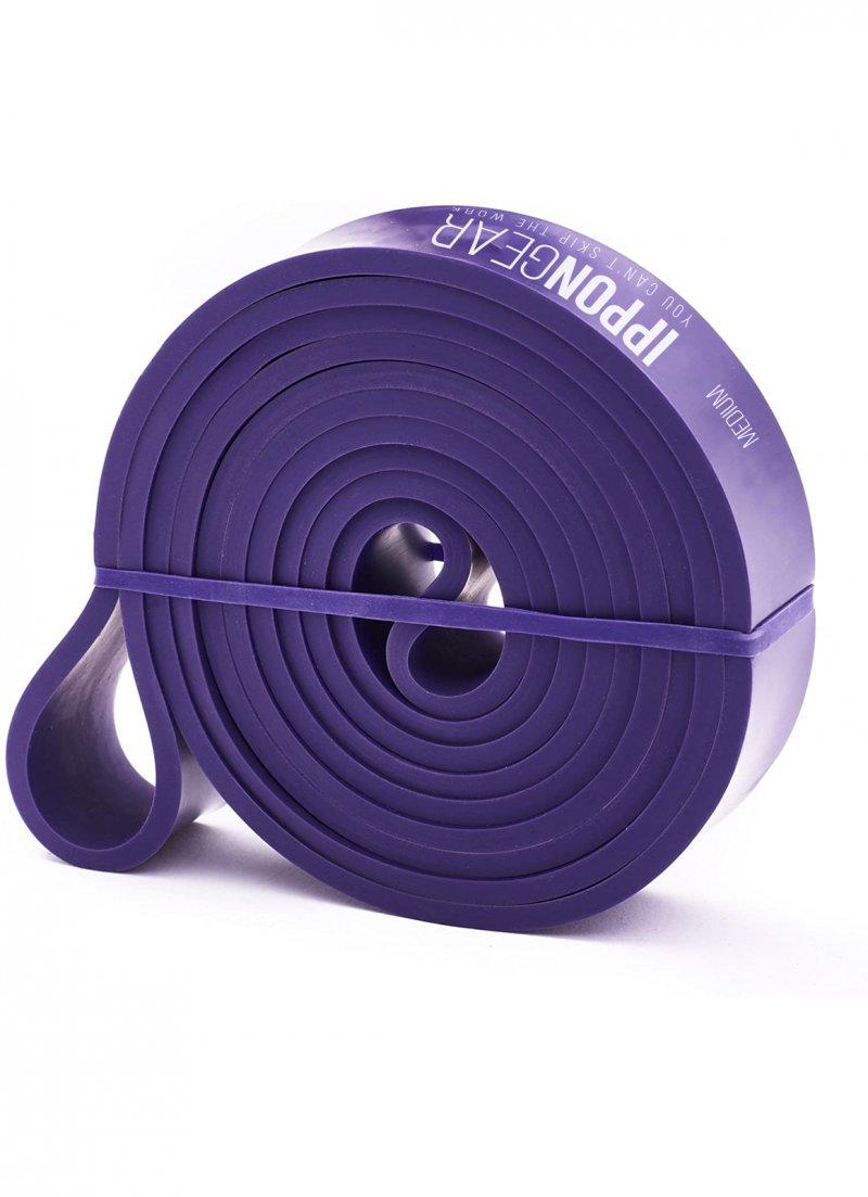 Ippon Gear Banda elastica viola