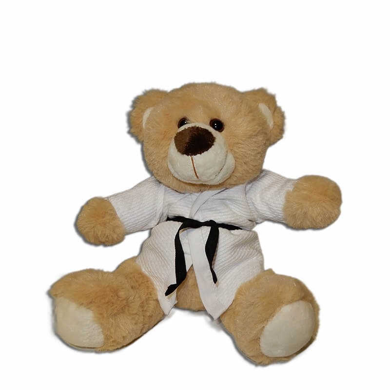 fight-club-italy-peluches-fighting-bear-marrone-chiaro-judogi-bianco