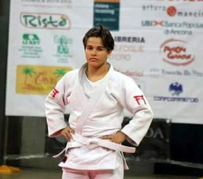 Irene Boccia
