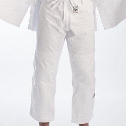 JUDOGI IPPON GEAR LEGEND Bianco - Pantaloni