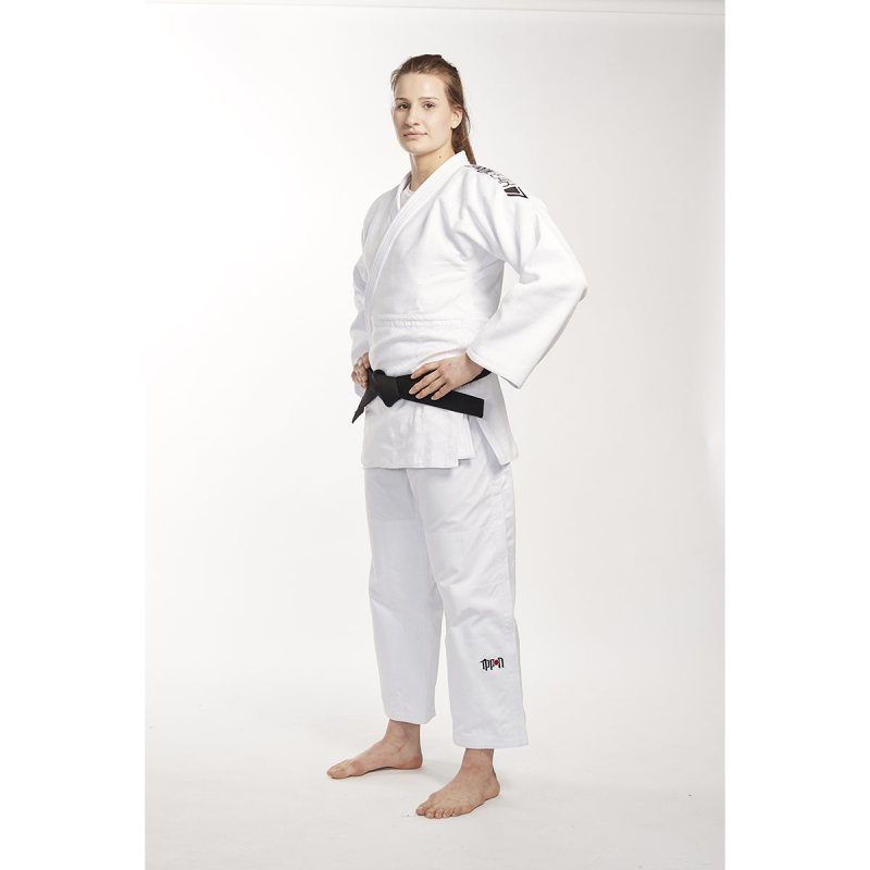 IPPON GEAR LEGEND BIANCO SLIMFIT