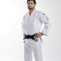 JUDOGI IPPON GEAR FIGHTER LEGENDARY BIANCO