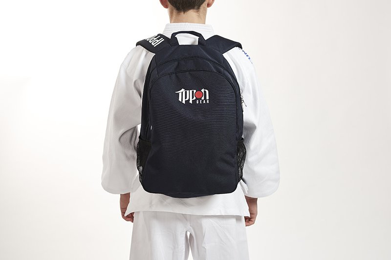 IPPON GEAR ZAINO BASIC BLU