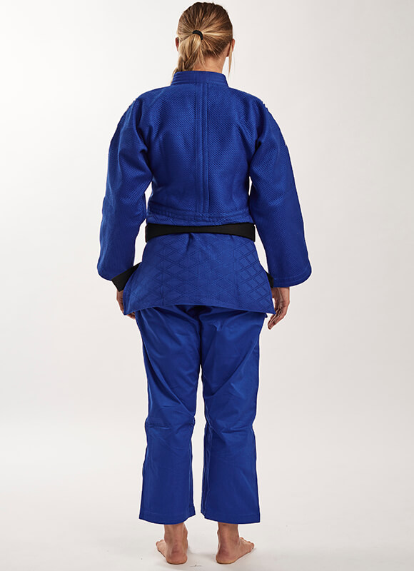 IPPON GEAR FIGHTER LEGENDARY BLU SLIM