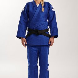 IPPON GEAR LEGEND SLIMFIT BLU