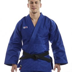 JUDOGI IPPON GEAR BASIC BLU