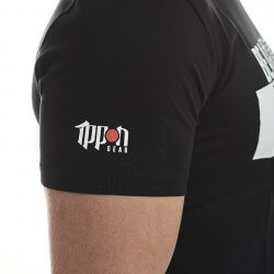 IPPON GEAR T-Shirt Be A Judoka black