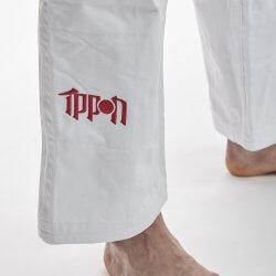 IPPON GEAR Pantaloni 2000 Bianco